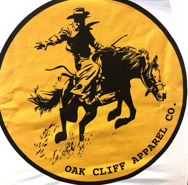 Oak Cliff Cowboy Shirt