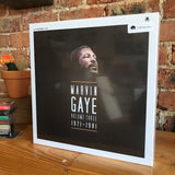 Marvin Gaye Volume Three 8-LP Box Set (1971-1981)