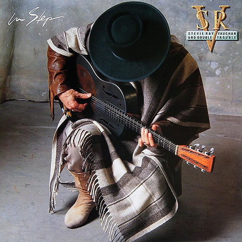 Stevie Ray Vaughan And Double Trouble- In Step (Import)