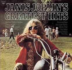 Janis Joplin's - Greatest Hits