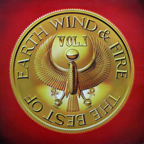 Earth, Wind, And Fire - Best Of Vol. 1