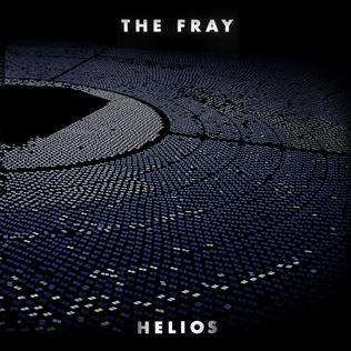 The Fray ‎– Helios [NEWISH VINTAGE]