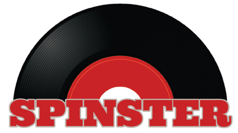 Spinster Records Gift Card
