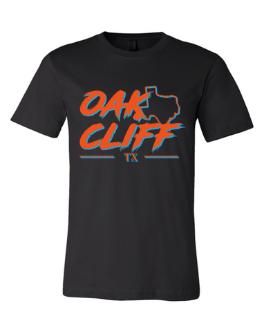 Oak Cliff Texas Shirt
