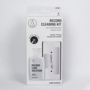 Record Cleaning Kit Audio-Technica AT6012