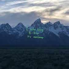 Kanye West - I Hate Being Bi-Polar It's Awesome