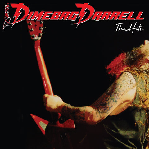 Dimebag Darrel - The Hitz BF2017
