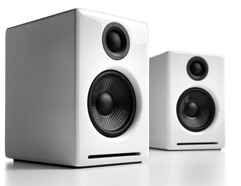 Audioengine A2+ Wireless Speakers