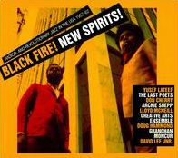 Black Fire! New Spirits! - Radical & Revolutionary Jazz In The USA 1957-82