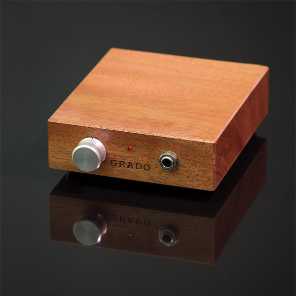 Grado RA-1 AC Headphone Amplifier