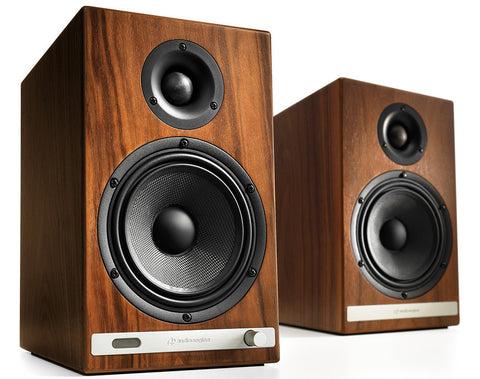 Audioengine HD6 Speakers