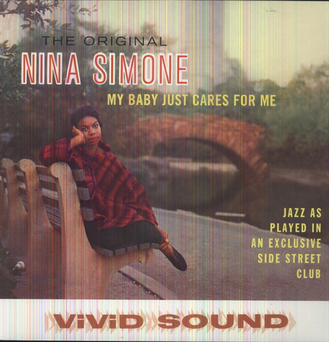 Nina Simone - My Baby Just Cares For Me [Import]