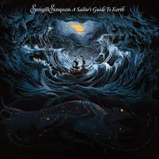Sturgill Simpson - A Sailor's Guide To X 075678668296 Simpson, Sturgill-A Sailor's Guide To X 0756786