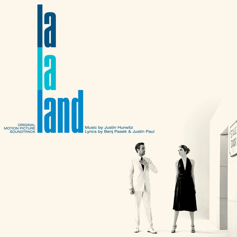 La La Land Original Motion Picture Sountrack