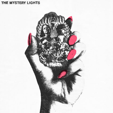 Mystery Li-The Mystery Lights RYE 823134900110 Mystery Li-The Mystery Lights RYE 823134900110 Myster