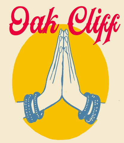 Oak Cliff Hands Shirt