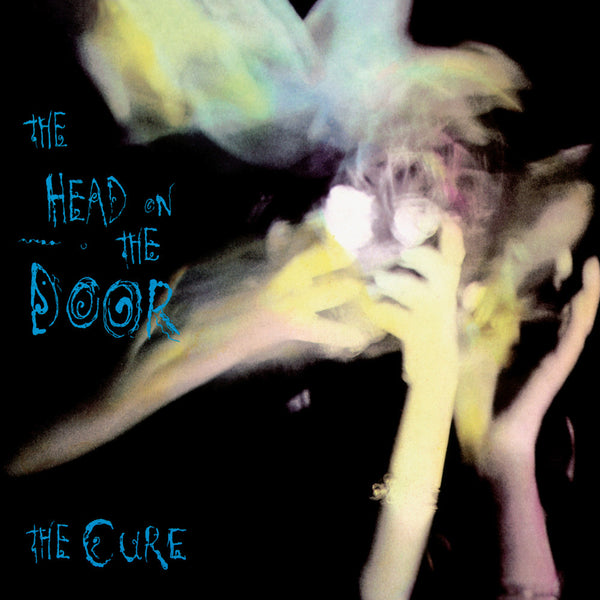CURE, THE-The Head On The Door X 081227944056 CURE, THE-The Head On The Door X 081227944056 CURE, THE-The Head On The Door X 081227944056