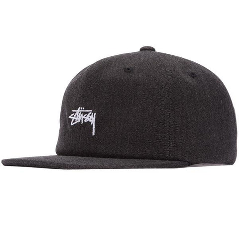 STUSSY STOCK LOW CAP BRICK 131668