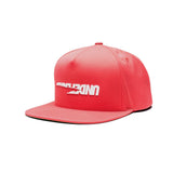 UNDEFEATED BROKEN CAP RED 531239