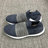 ADIDAS RUNNING ULTRA BOOST LACELESS LEGEND INK BB6135