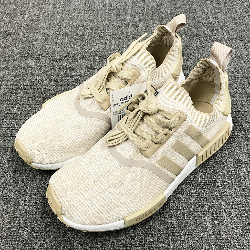 Supreme x Louis Vuitton x adidas NMD R1 ????????