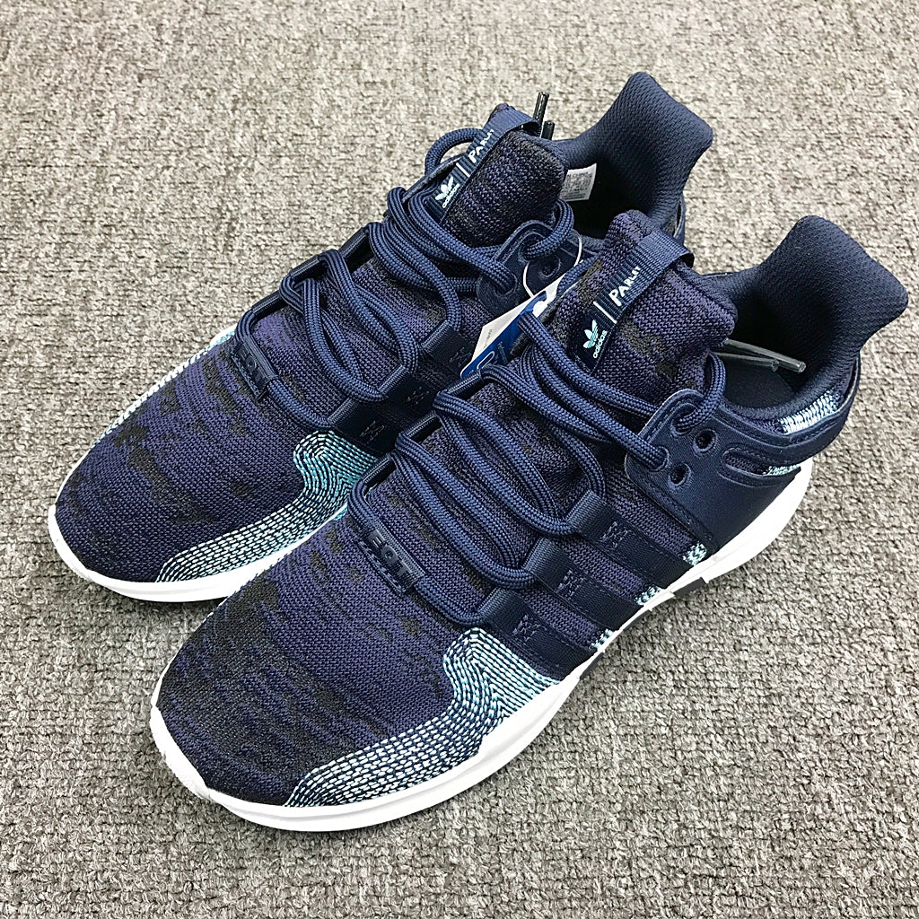 ADIDAS ORIGINALS EQT SUPPORT ADV CK X PARLEY NAVY BLUE CQ0299