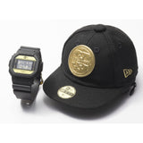 CASIO G-SHOCK X NEW ERA LIMITED EDITION 35TH ANNIVERSARY DW5600NE-1
