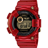CASIO G-SHOCK FROGMAN GF-8230A-4CR RED GF8230A