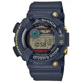 CASIO G-SHOCK FROGMAN 35TH ANNIVERSARY GF8235D-1B BLACK GOLD