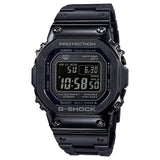 CASIO G-SHOCK FULL METAL BLACK GMWB5000GD-1