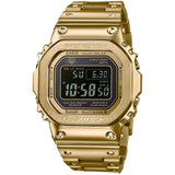 CASIO G-SHOCK FULL METAL GOLD GMWB5000GD-9 BLACK GOLD