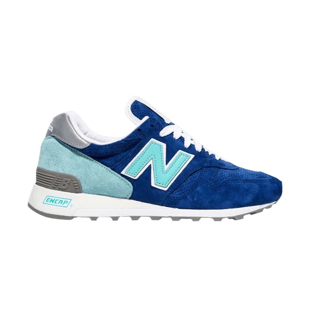 NEW BALANCE M1300AU BLUE MEN MADE IN USA