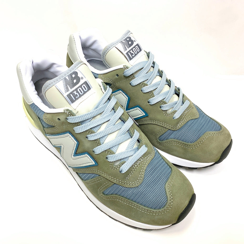 NEW BALANCE M1300JP3 JAPAN OG MADE IN USA