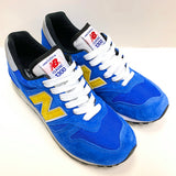 NEW BALANCE M1300PR BLUE YELLOW MEN MADE IN USA M1300