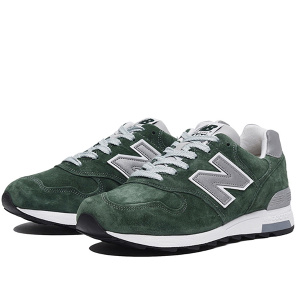 NEW BALANCE M1400MG GREEN MADE IN USA