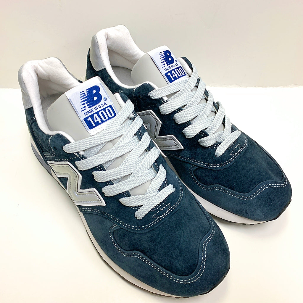 NEW BALANCE M1400NV NAVY MADE IN USA