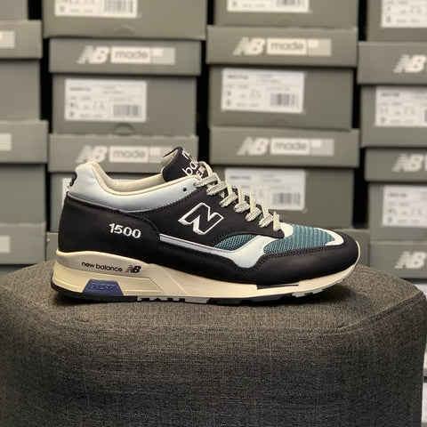 c57f18199c51d NEW BALANCE M1500OGN NAVY GREY 30TH ANNIVERSARY JAPANESE VINTAGE MADE IN UK  ENGLAND