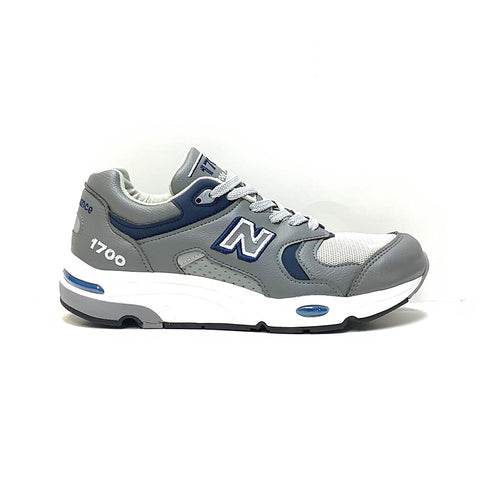 NEW BALANCE M996NAV NAVY CLASSIC MADE IN USA
