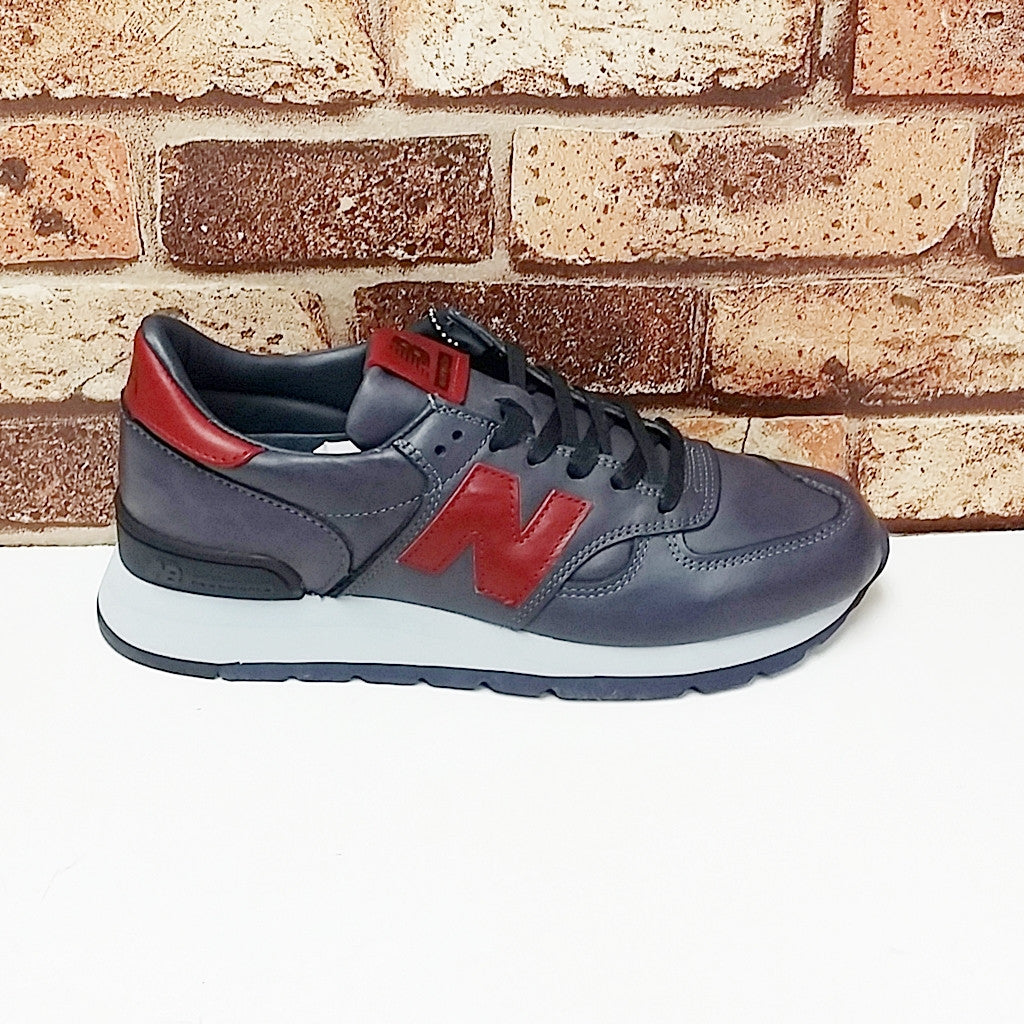 NEW BALANCE X HORWEEN M990BCK MADE IN USA