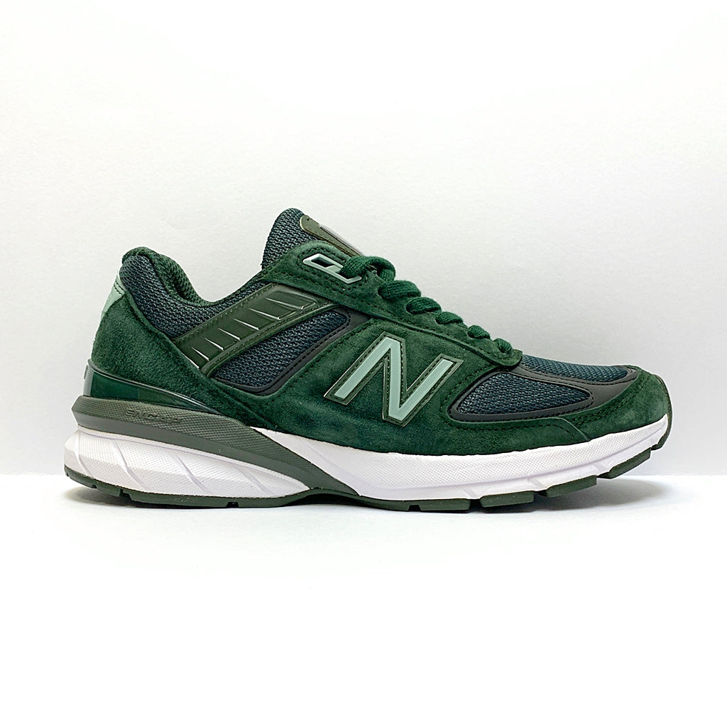 NEW BALANCE M990DC5 DEFENSE GREEN MADE IN USA M990V5