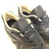 NEW BALANCE M990FEB4 BLACK LEATHER MADE IN USA M990V4