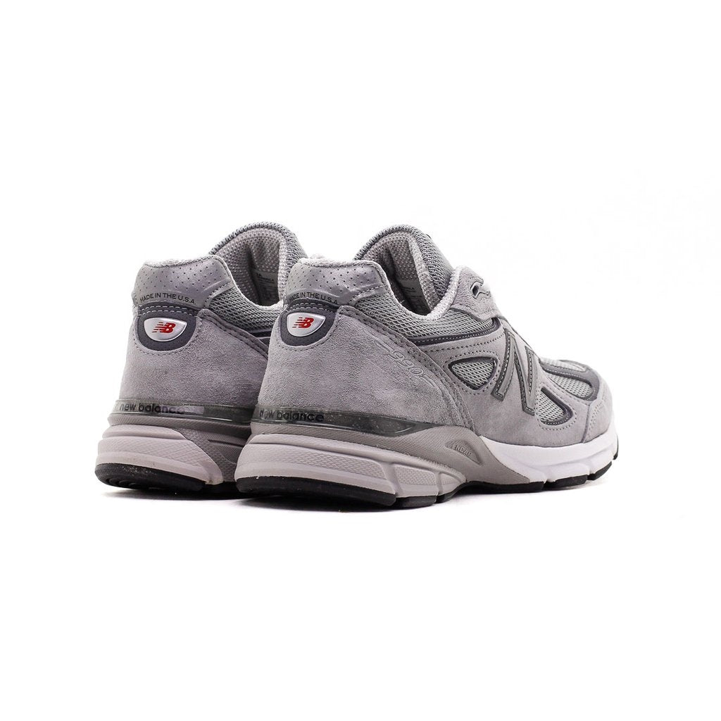 online retailer 4fdd2 eb199 NEW BALANCE M990GL4 GREY MADE IN USA M990V4 – Poopoo online ...