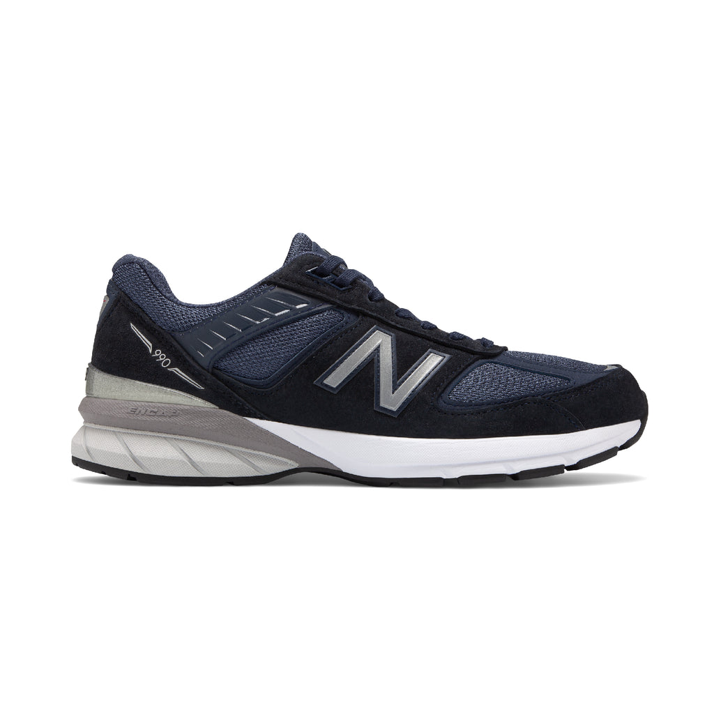 NEW BALANCE M990NV5 NVAY MADE IN USA M990V5