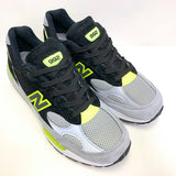 New Balance M992TQ Grey Black Men Made In USA M992