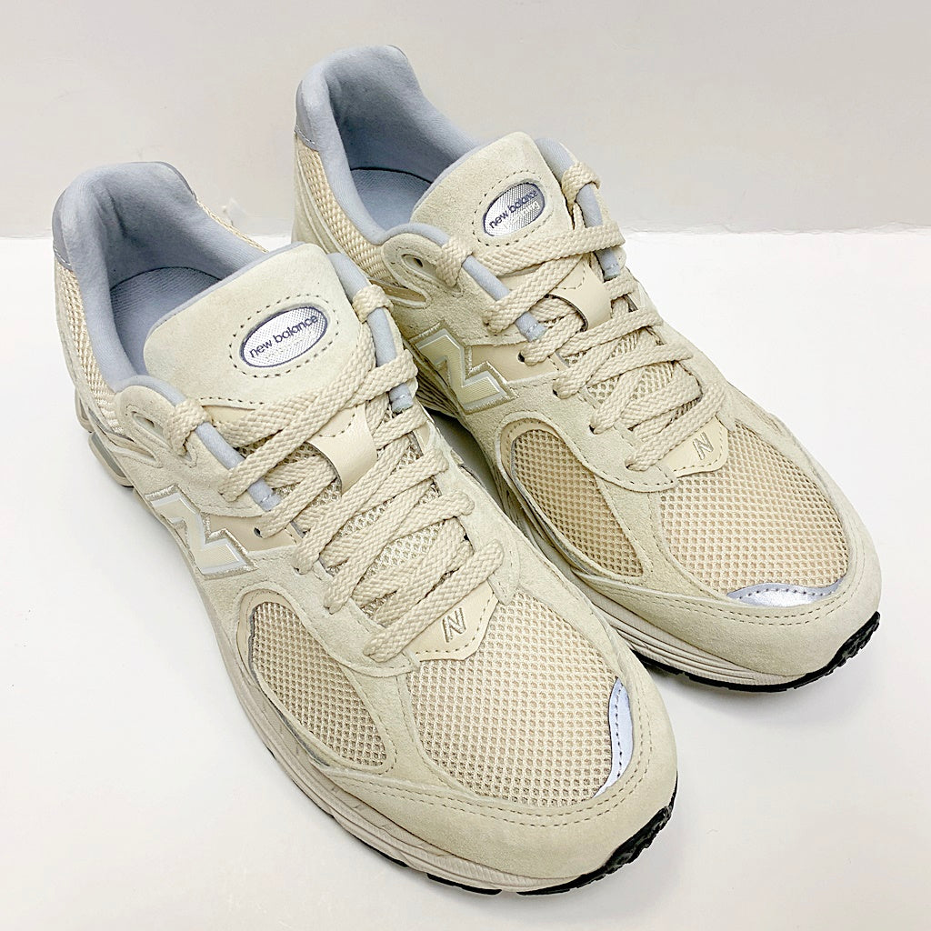 NEW BALANCE ML2002RE BEIGE MEN ML2002