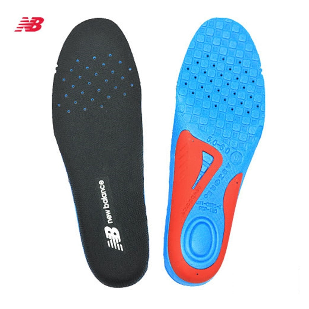 NEW BALANCE ABZORB SUPPORTIVE CUSHION INSOLES RCP-150