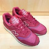 NEW BALANCE W997ER WOMEN PINK MADE IN USA