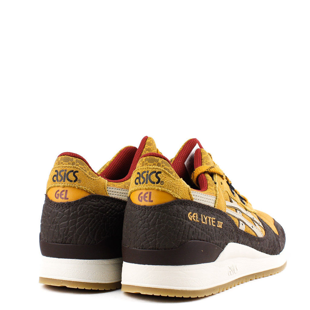 "ASICS GEL-LYTE III ""Workwear Pack"" H5P1L-7105"