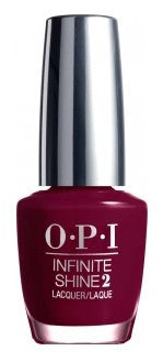 OPI Infinite Shine - Can't Be Beet!