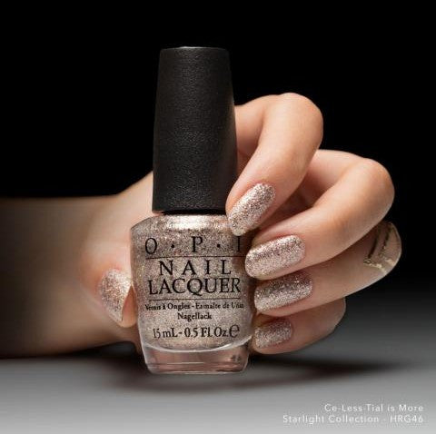 OPI Nail Polish StarLight Collection - Ce-less-tial is More